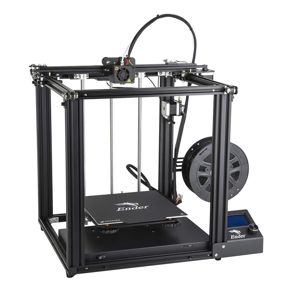 Impresora 3D - Ender 5 - Guatemala