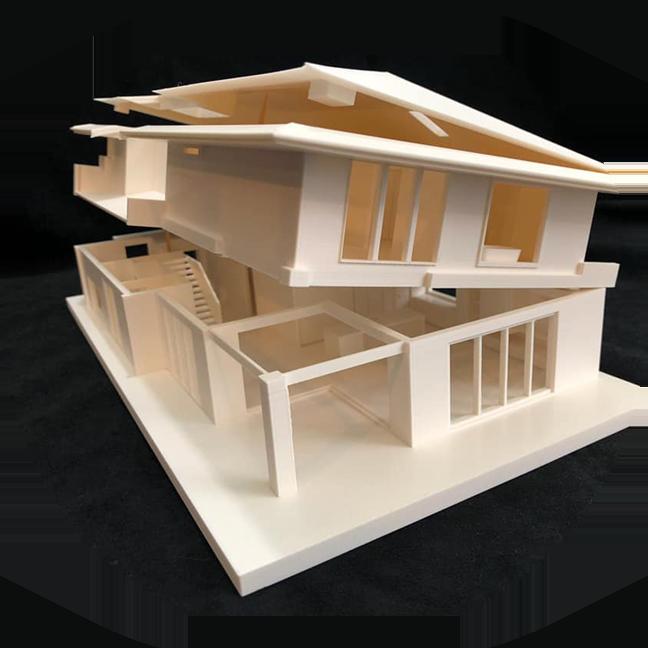 Servicios de Impresión 3D Guatemala