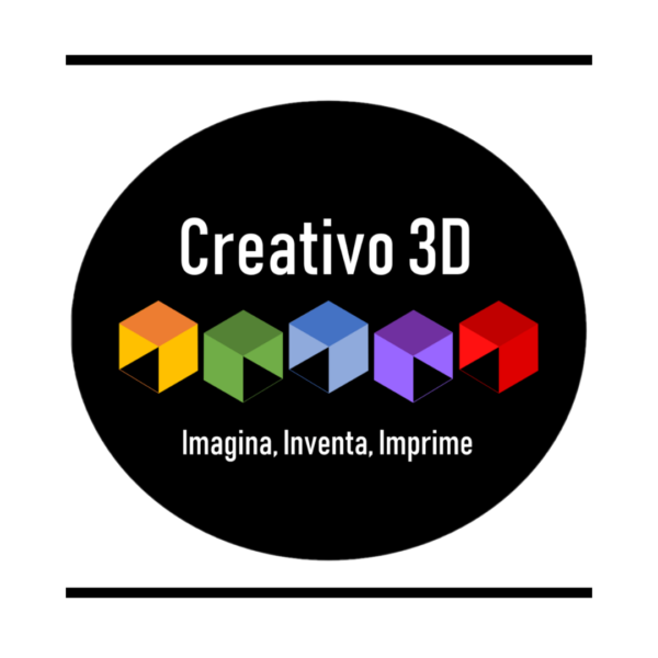 Creativo3D - Impresoras 3D Guatemala