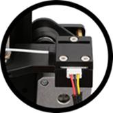 CR-10S - Detector de filamento