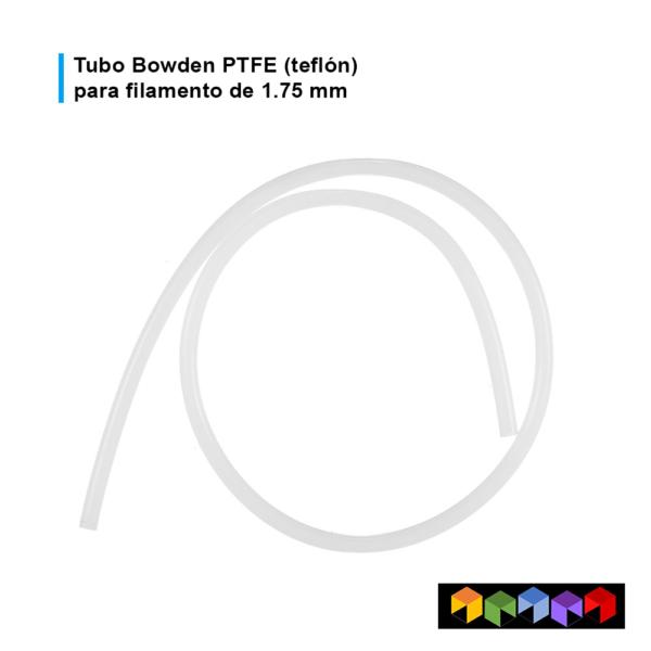 Tubo Bowden