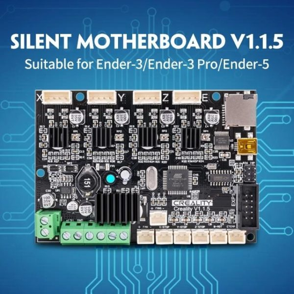 Silent Motherboard Guatemala