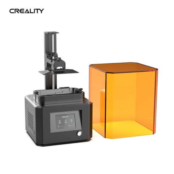 Impresora Resina Guatemala LD-002R