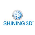 Escáner-Shining-3d