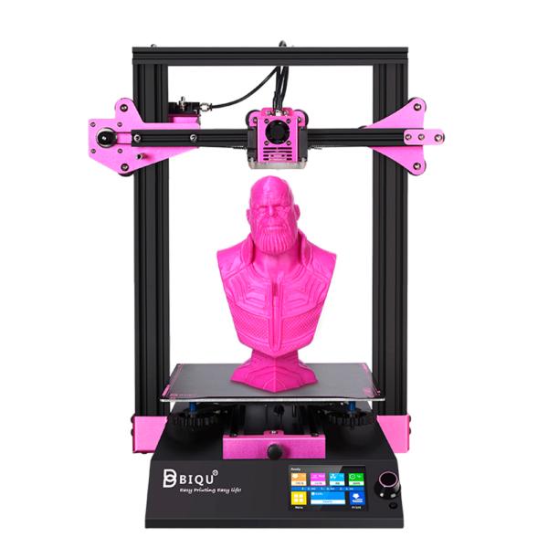 Impresora 3D Biqu B1 Guatemala