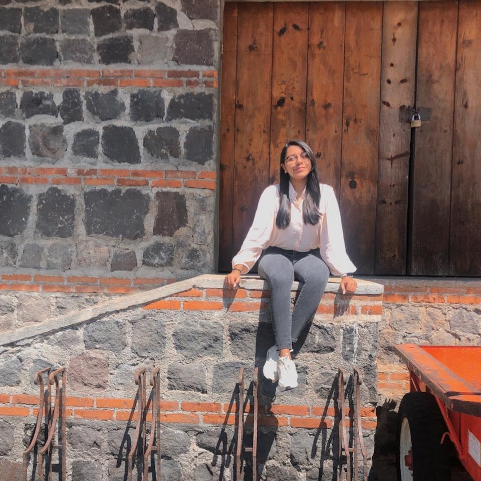 Karla Guissel López