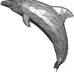 Modelo Delfín